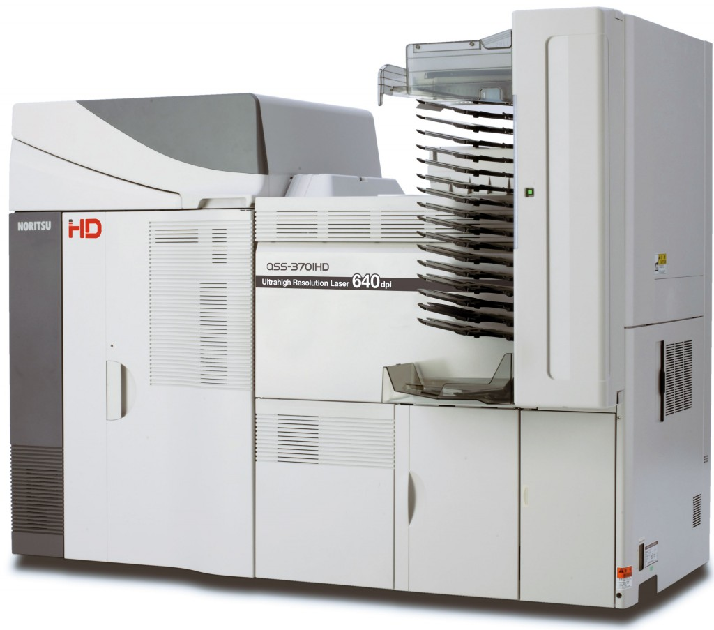 QSS-3701HD PRO